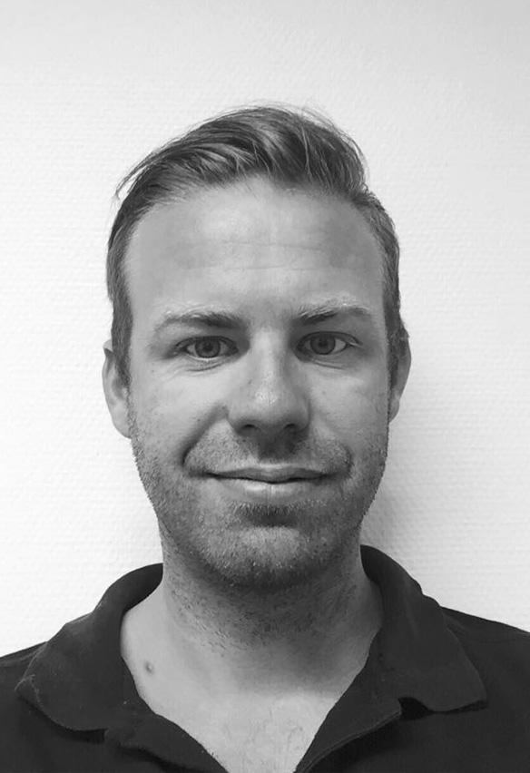 Kenneth Skjellen :