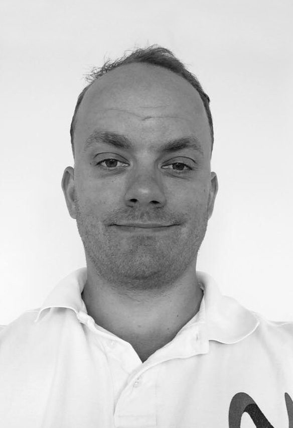 Knut Andre Olstad :