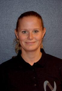 Camilla Jønsrud