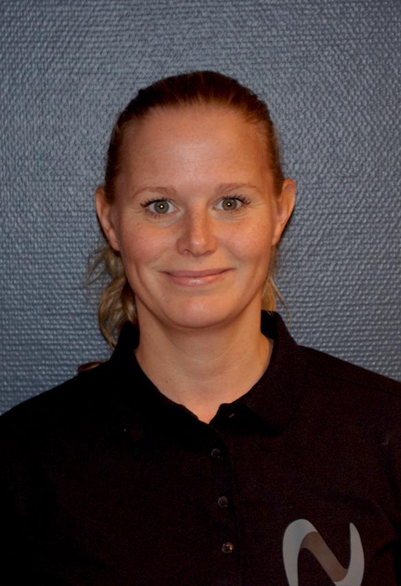 Camilla Jønsrud :